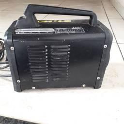 Máquina Solda Portátil