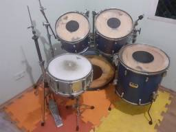 Bateria Pearl Session Series