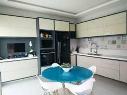 Casa no Condomínio Sol Nascente // 4 dormitórios // #piscina<br>