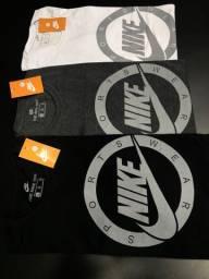Camisetas fio 3.1 ATACADO