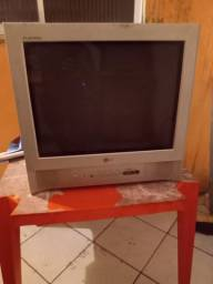 Tv de tubo 21 polegadas