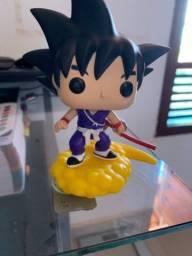 Funko pop - Dragon Ball - 40 R$ cada um