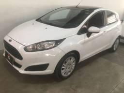 New Fiesta Hatch Novíssimo! Financio Com ou sem entrada