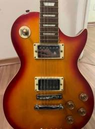 Guitarra Les Paul Art