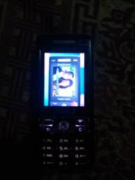 Sony Ericson relíquia funcional