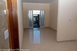 Casa a venda 2 dorm Bairro Santos Dumont II em Três Lagoas - MS