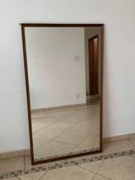 Espelho em perfeito estado