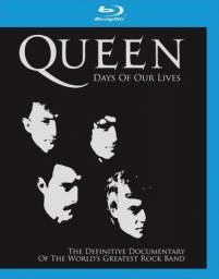 Blu ray Queen - Days Of Our Lives