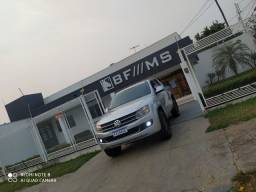 Amarok toop  2014  troco por Scania 113