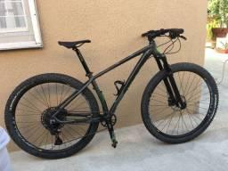 Bicicleta MTB Sense Impact SL