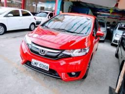 Vendo ou troco Honda fit EX 1.5 2015