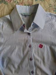 Camisa rabusch tamanho 36