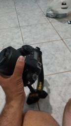 Vendo Nikon D7100 super conservada