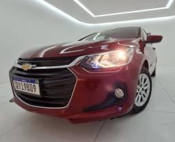 Chevrolet Onix 1.0 Turbo LT Manual ( Aprovamos sem Entrada *Sujeito a análise de crédito)