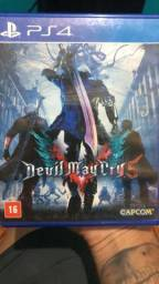 Devil marcry 5