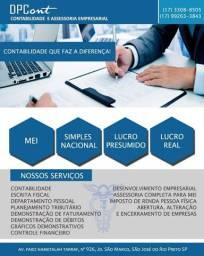 DPCont Contabilidade e Assessoria Empresarial