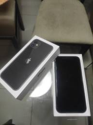 IPHONE 11 64gb Preto NOVO