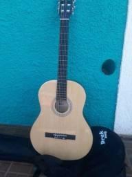 Vendo violão zero