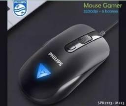 Mouse Gamer phiilips