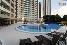 Apartamento com 3 suítes + DCE
