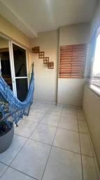 Apartamento para venda com 76 metros quadrados com 3 quartos em Dom Aquino - Cuiabá - MT