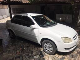 Chevrolet / Classic LS, 13/14, c/ Kit Gás! R$25.900