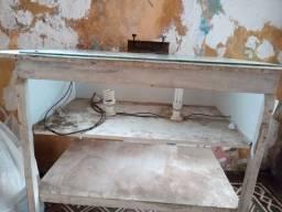 Mesa para Revelação (Serigrafia)
