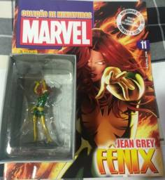 Coleção Miniaturas Marvel Eaglemoss