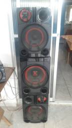 Lg extreme Power hifi CMB8460