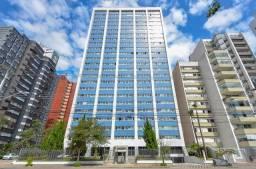 Apartamento à venda com 4 dormitórios em Batel, Curitiba cod:ven concorde
