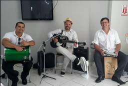 Trio de Música Popular Brasileira