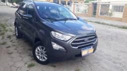 Ford Ecosport 1.5 TI-VCT FLEX SE AUTOMATICO 5P
