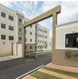 Apartamento 2 quartos atrás do pronto Socorro em Várzea Grande