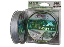 Linha Max Force 4X