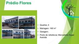 Título do anúncio: prédio em flores - R$ 500 mil