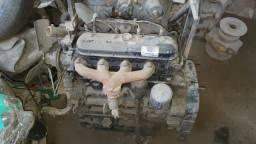 Motor para trator New Holland 7630 usado