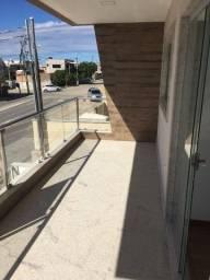 Apartamento no bairro Três Barras com 02 quartos sendo 01 suíte - sem garagem