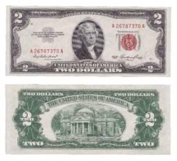 Dolar antigo raríssimo