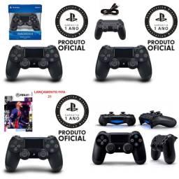Exclusivo original DualSense Controle joystick sem fio Sony PlayStation 4 sony