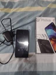 Vendo celular Philco hit P10!