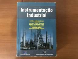 Livro Instrumentação Industrial (Egídio Alberto Bega) - edição 2006