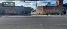 Título do anúncio: Campo Grande. Uma dos poucos terrenos grandes disponíveis!