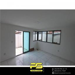 Apartamento com 2 dormitórios à venda, 50 m² por R$ 165.000,00 - Ernesto Geisel - João Pes