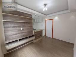 Apartamento com 2 dormitórios, 43 m² - venda por R$ 210.000,00 ou aluguel por R$ 1.200,00/