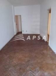 Apartamento à venda com 2 dormitórios em Laranjeiras, Rio de janeiro cod:TJAP21383