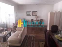 Apartamento à venda com 3 dormitórios em Copacabana, Rio de janeiro cod:CO07731