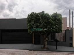 Casa Nova com 2 dormitórios à venda, 100 m² por R$ 350.000 - Vila Christoni - Ourinhos/SP