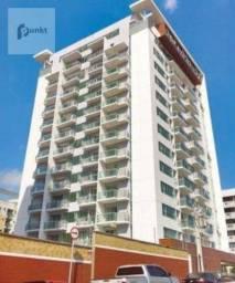 Título do anúncio: Apartamento à venda, 52 m² por R$ 430.000,00 - Nossa Senhora das Graças - Manaus/AM
