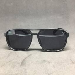 Óculos de Sol Kappel Alok Quadrado Estilo