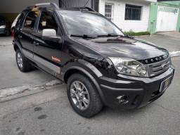Ford Ecosport 1.6 Freestyle Flex Manual  2012 (( Completo ))